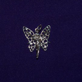 Small Fairy Pendant