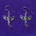 Dancing Fairy earrings