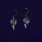Small Fairy Earrings