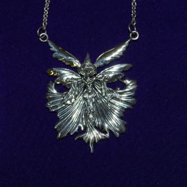 Unbound Fairy Necklace